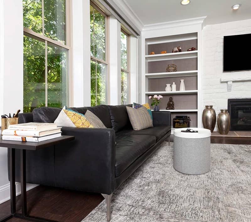 Haus Interior Design portfolio the couture haus