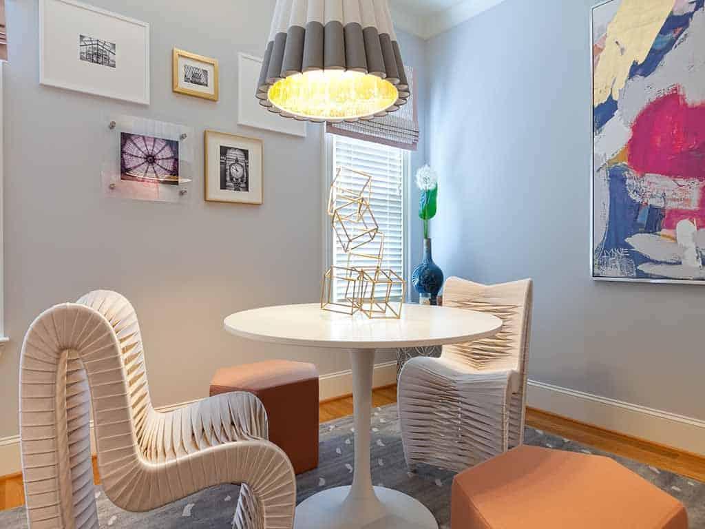 modern. Home. Office. Redesign.Couturehaus. Interior. Design