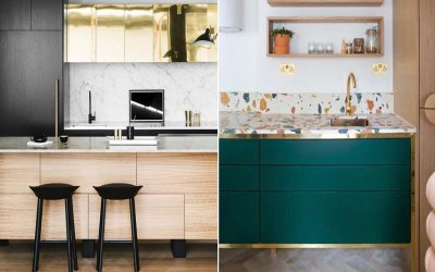 Kitchen Design Trends in 2019